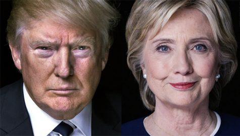Trump vs. Clinton vs. High School Student