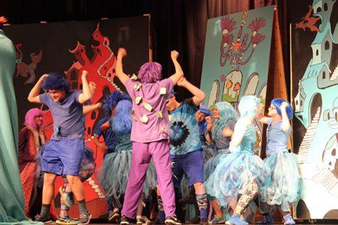 Great Bend High School Highlights Week 30