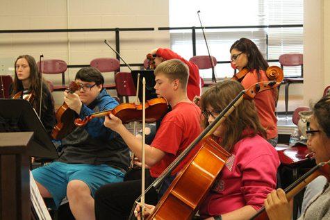 Great Bend High School Highlights Week 29