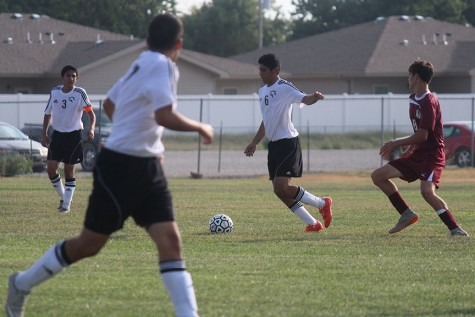 Soccer Team Hoping for Strong Finish at Titan Classic