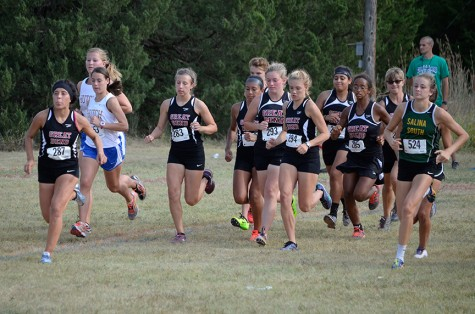 Cross Country Runners Are Making Strides with New Distances