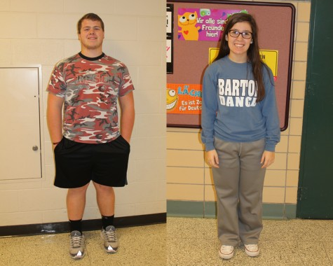 Students of the Week – Alex Deist & Gladis Arellanes