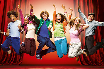 GBHS Students Celebrate Anniversary of 'High School Musical'