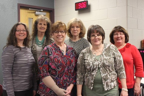 Spotlight Staff: Secretaries (Part two)