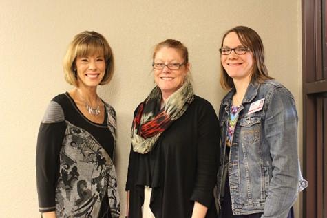 Spotlight Staff: Counselors