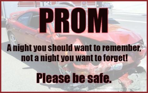 Prom Night: Make It a Night Worth Remembering