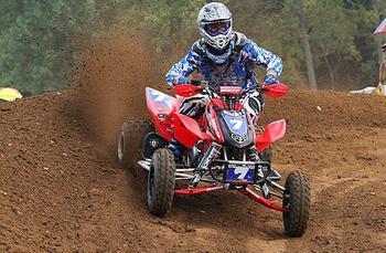 ATV and Dirt Bike Safety Tips