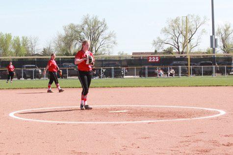 Mental toughness key to Panther softball success