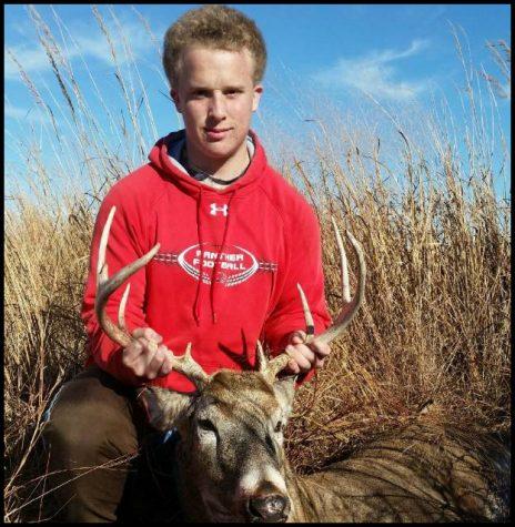 Student Spotlight:  Hunter Sporn