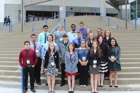 Great Bend High School Highlights Week 32