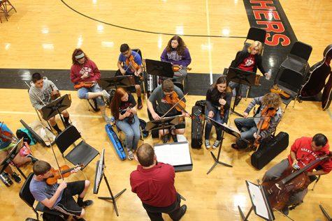 Great Bend High School Highlights Week 37