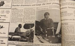 Throwback; The Drummers of GBHS