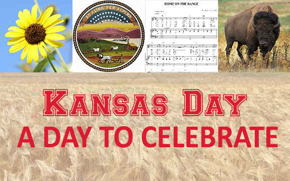Kansas Day: a day to celebrate