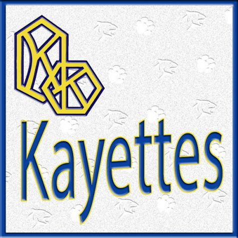 The Kayette Board of 2018-19