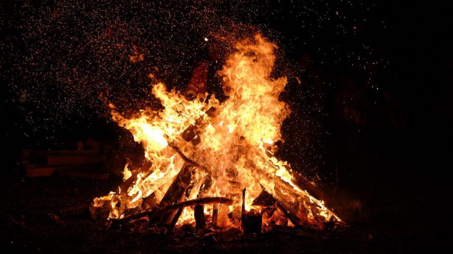STUCO Bonfire