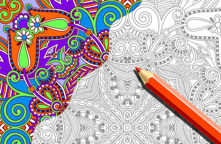 The Lost Art of Coloring