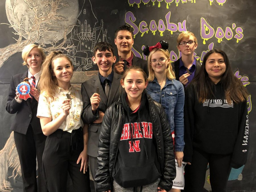 Panther Debate Victorious at Boot Hill Classic in Dodge City
