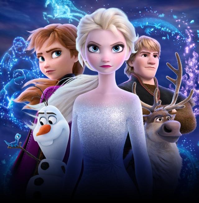 Frozen+II