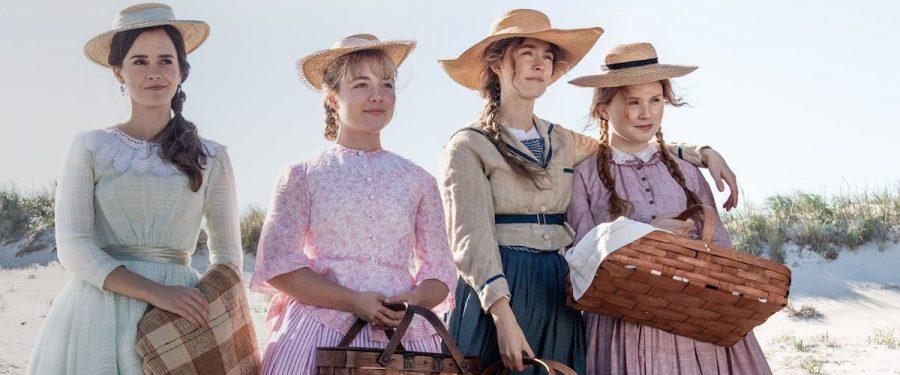 Mollie's Magical Movie Reviews: Little Women