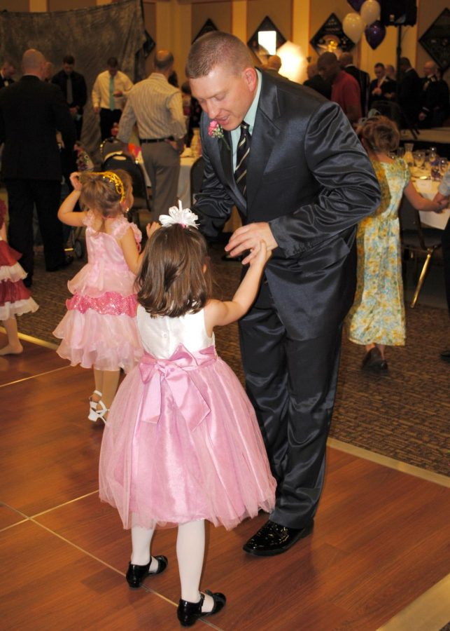 The 2020 Father Daughter Dance