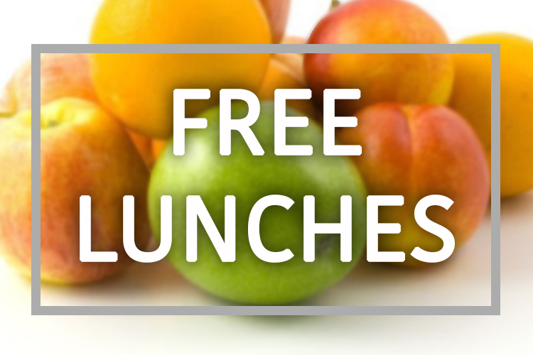 Free School Lunches