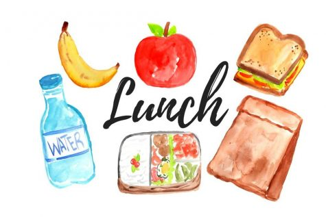 USD 428 to Continue Free Lunches