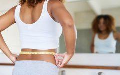 Encouragement on Body Positivity