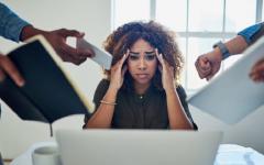 Managing & Reducing Stress