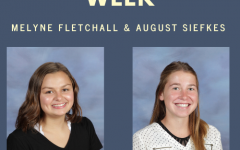 Students of The Week: May 17th-21st