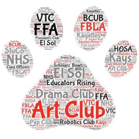 Clubs & Activities 2020-21