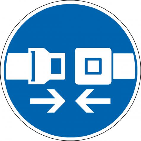 Robotics Seat Belt Safety